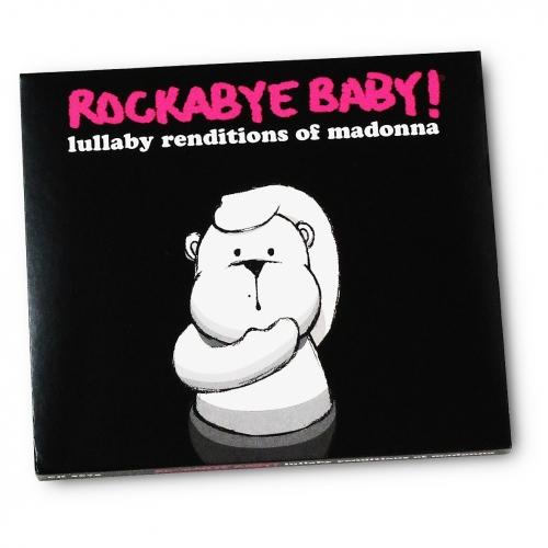 Berceuses pour bébé : Madonna