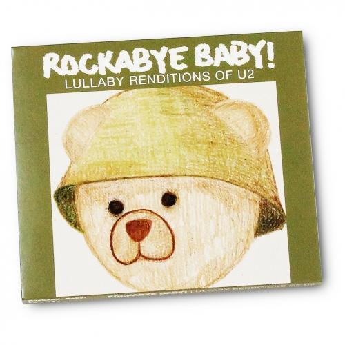 Berceuses pour bébé : U2