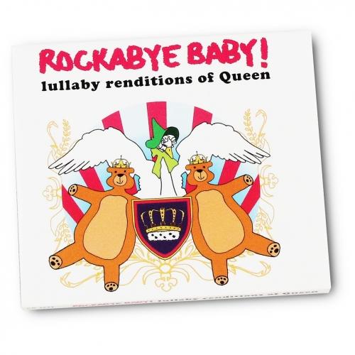 Berceuses pour bébé : Queen