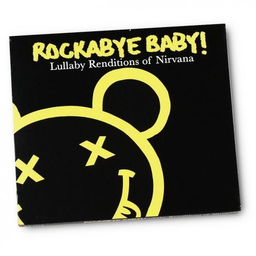 Berceuses pour bébé : Nirvana