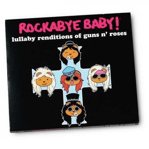Berceuses pour bébé : Guns N Roses