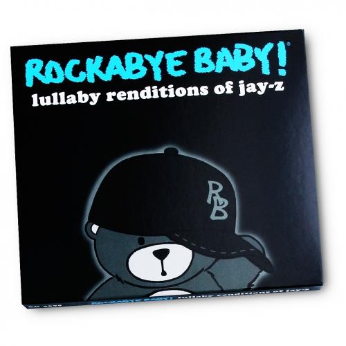 Berceuses pour bébé : Jay-Z