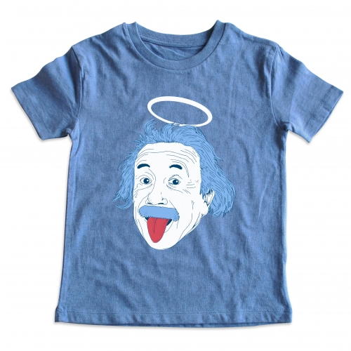 Tshirt enfant Papy Albert