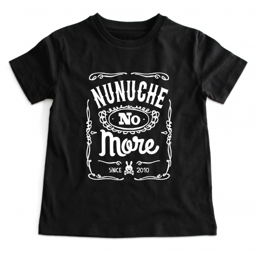 Tshirt enfant Nunuche no more