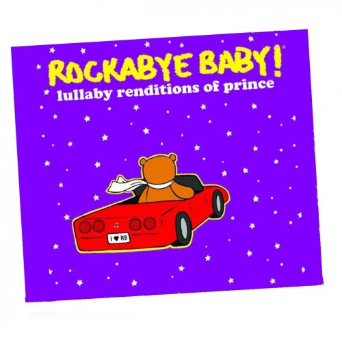 Berceuses pour bébé : Prince