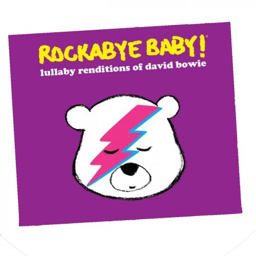 Berceuses pour bébé : David Bowie