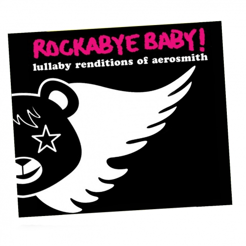Berceuses pour bébé : Aerosmith