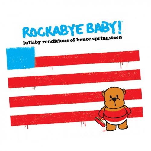 Berceuses pour bébé : Bruce Springsteen