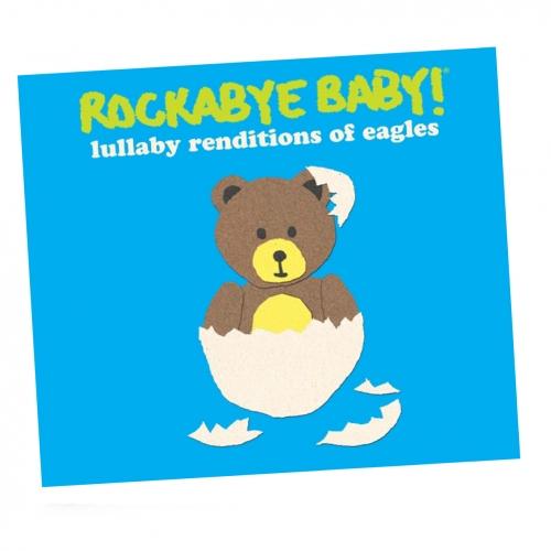 Berceuses pour bébé : Eagles