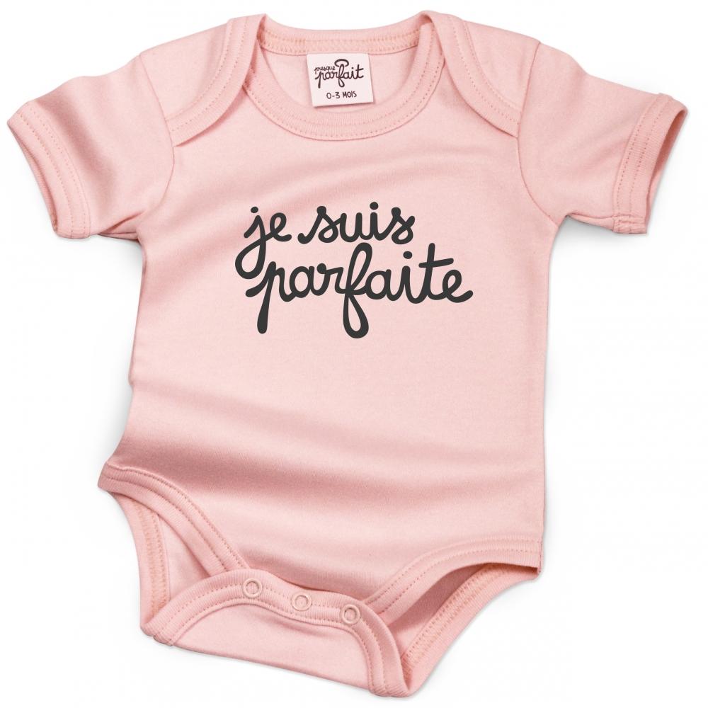 6e107bbb51a4d Cadeau bébé et cadeau de naissance original - Presque Parfait